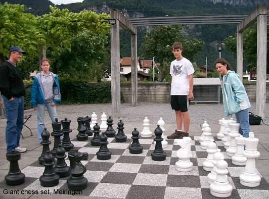 meiringen chess