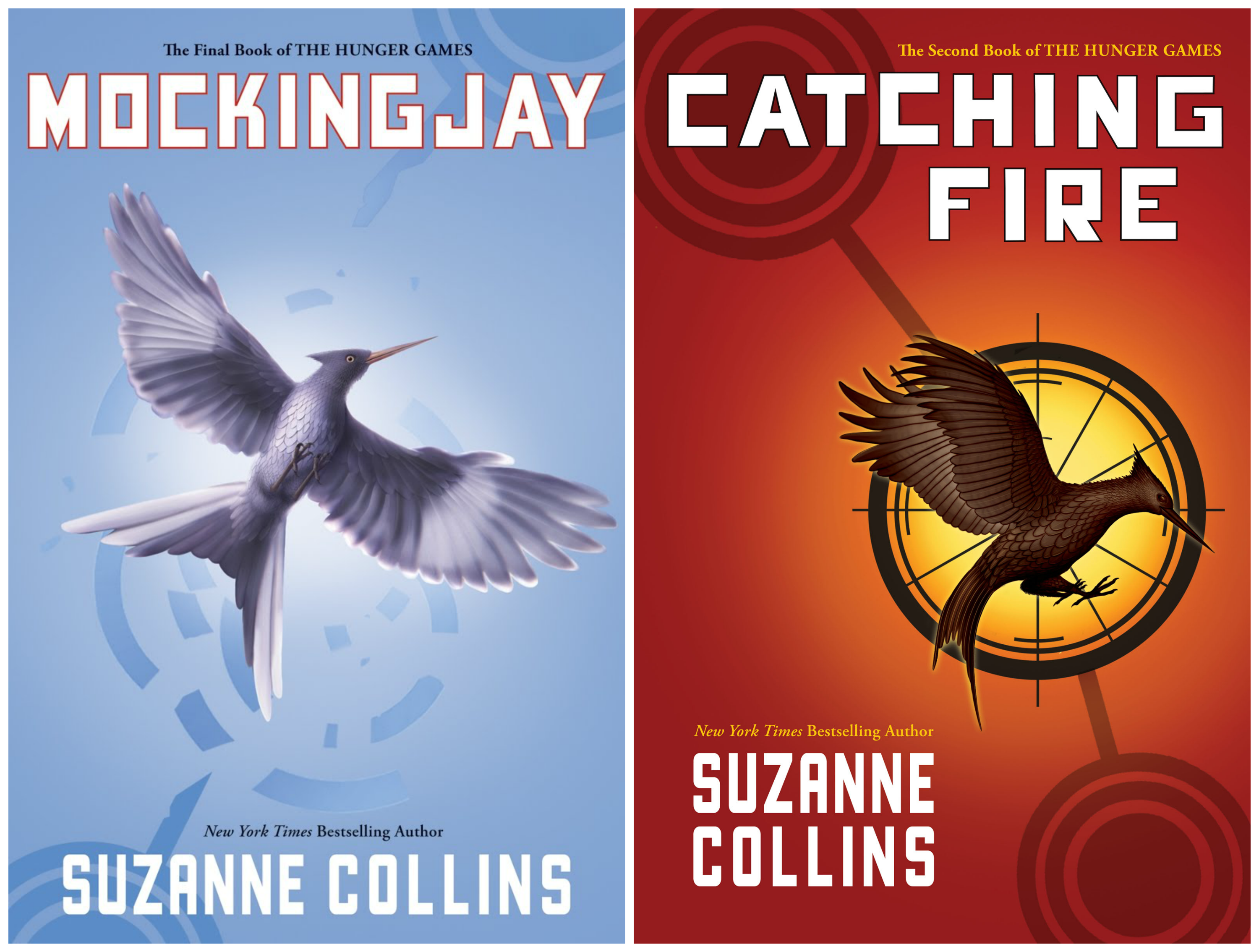 book summary hunger games mockingjay Mockingjay by author suzanne collins is the third installment in the hunger games series this young adult novel follows protagonist katniss everdeen as she fights in a futuristic rebellion .