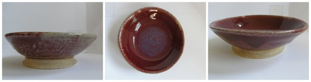 Small catchall bowl