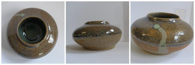 Small bud vase