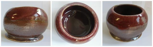 Small vase/bowl
