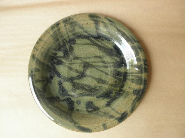 Medium plate