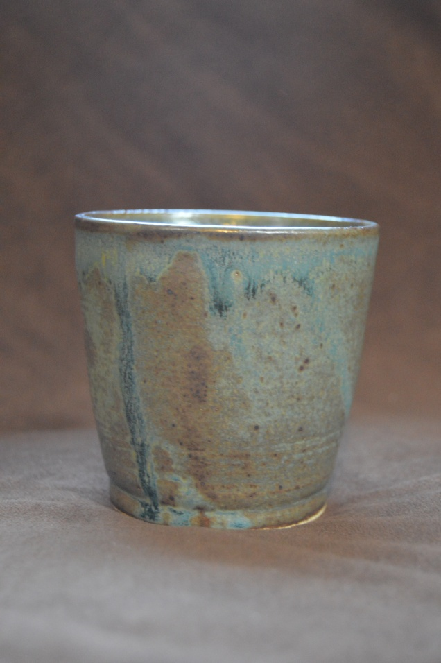 Medium-sized cup