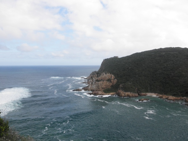 """The Heads"", Knysna"