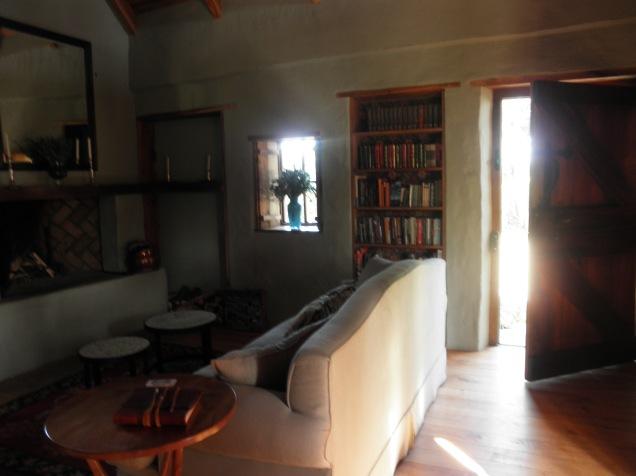 Fynboshoek Cottage