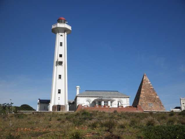 Donkin Lighthouse, Port Elizabeth
