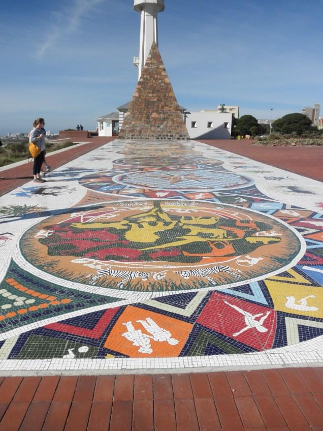 Donkin Lighthouse, Port Elizabeth
