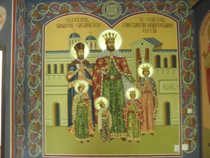 Sfantul Nicolae Monastry