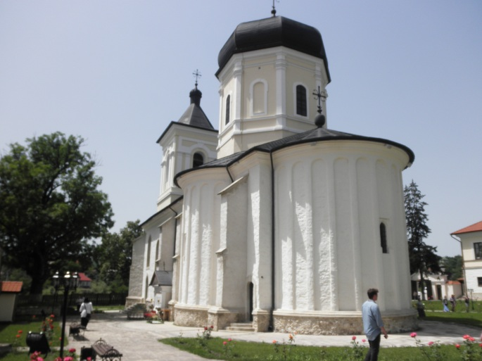 Assumption of the Blessed Virgin Church