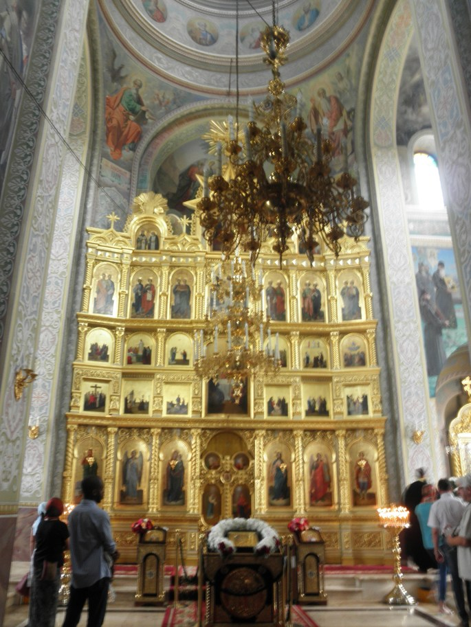 St. Georges Cathedral