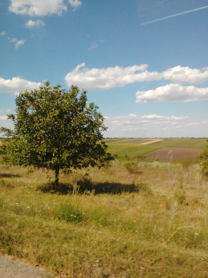 Yep! Moldova is beautiful!