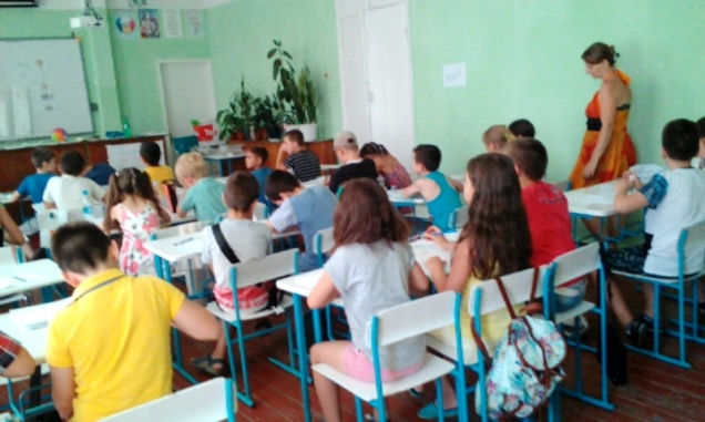PST practice school